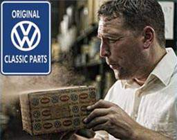 Official Partner VW Classic Parts