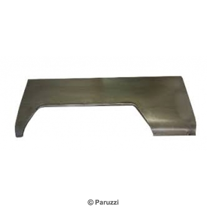 Rear wheel arch panel right A-quality