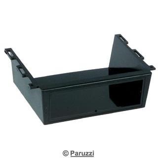 Radio mounting box