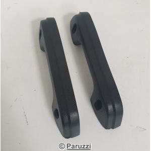 Armrest / Door pull grab handle pair.