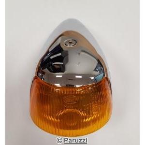 Turn indicators (amber lens) A-quality pair.