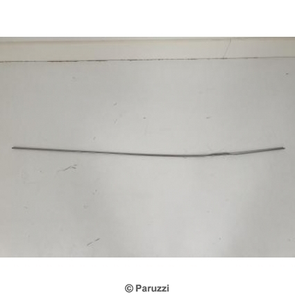 Engine and boot lid seal channel 110 cm each.