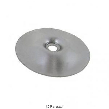 Front valance or rear fender hole cover kit (3 pc).