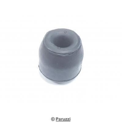 Equalizer torsion bar (stabilizer) rubber stops pair.