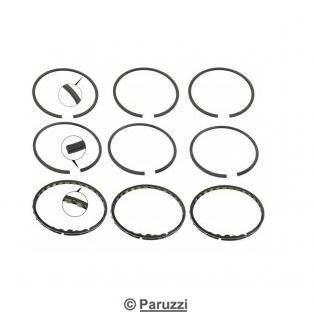 Standard piston ring set bore 85.50.