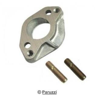Carburetor adaptor 30/31 pict » 1600 manifold.