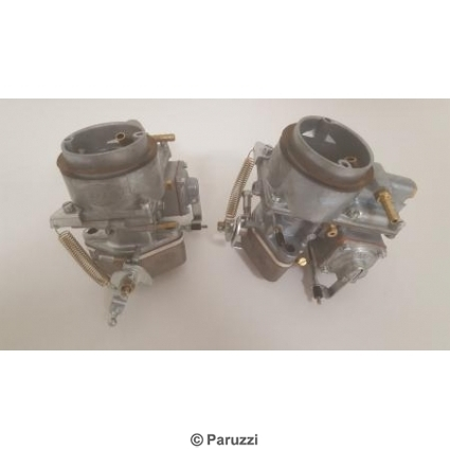 EMPI 40K carburetor kit .
