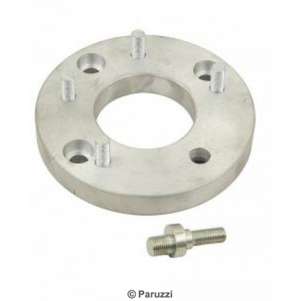 Wheel adapters (thickness 22mm) pair.