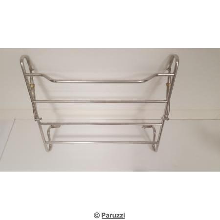 Deck lid rack Stainless Steel .