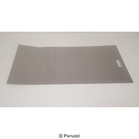 Universal panel 1000 x 500 x 1.0 mm.