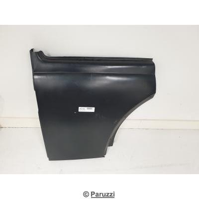 Rear Quarter panel  left .