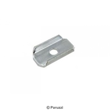 Chassis bolt retainers 22 pcs.