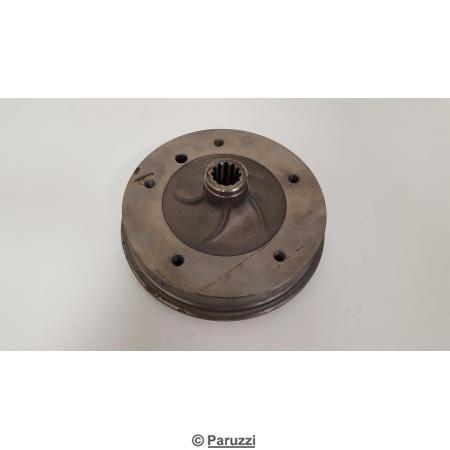 Brake drum rear (5 x 205 mm) each.
