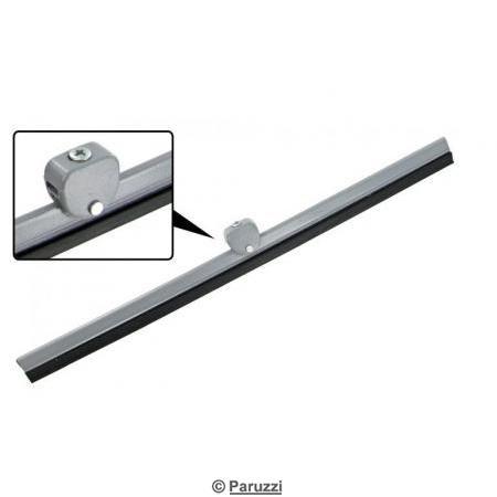 Wiper blades (grey) 275 mm pair.