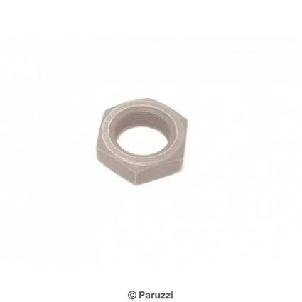 Spindle nuts (M18 x 1.00) x 4.