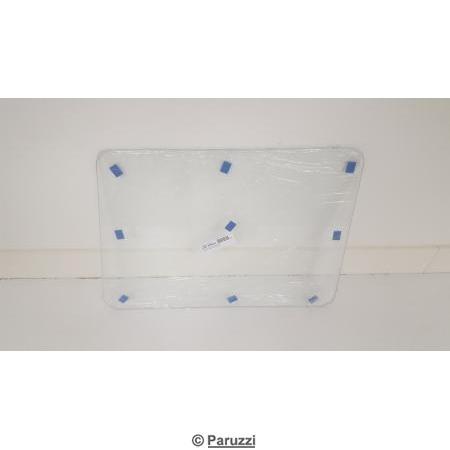 Windscreen clear glass each.