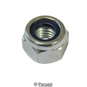 Locknut M18 x 1.5   2 pcs.