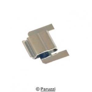 Molding clips outer door scraper 16 pcs.