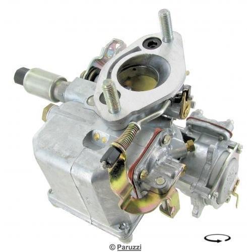 VW SOLEX 31//34 PICT CARBURETOR BASE GASKET