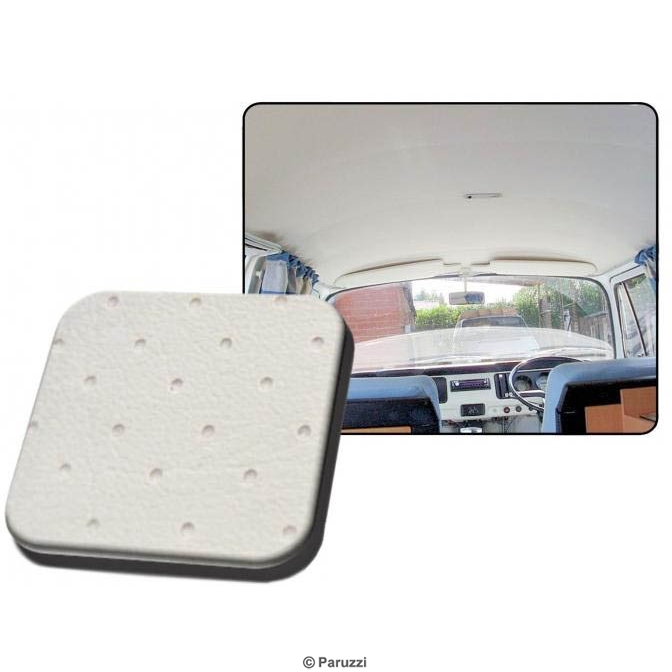 Volkswagen Bay Window Headliner Perforated Vinyl Without